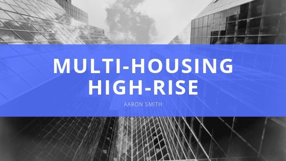 Challenging Multi-Housing High-Rise Door and Millwork Projects Recognizing Aaron Smith